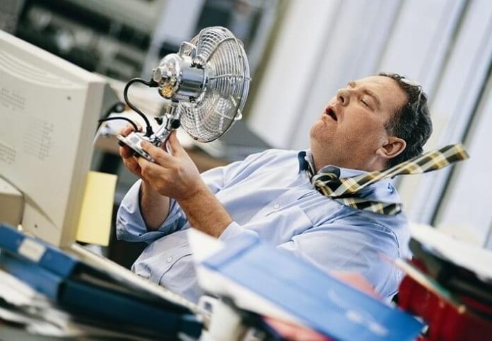 как избежать последствия жары