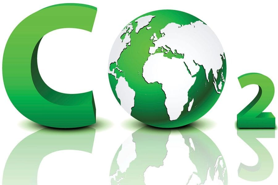 регулировка углекислого газа